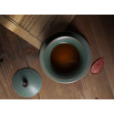 """Благовещий журавль — гайвань керамики """"Жун Шань Тан""""_7814"""