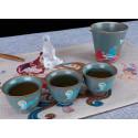 """Король-олень — чаша керамики """"Жун Шань Тан""""_7830"""