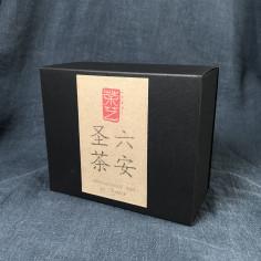 Совершенный чай из Луаня - 六安圣茶 - подарочный набор лучшего чая