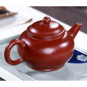 «Водяной Уровень» — чайник из исинской глины_7982