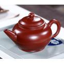 «Водяной Уровень» — чайник из исинской глины_7983