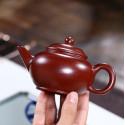 «Водяной Уровень» — чайник из исинской глины_7984