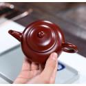 «Водяной Уровень» — чайник из исинской глины_7985
