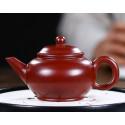 «Водяной Уровень» — чайник из исинской глины_7988
