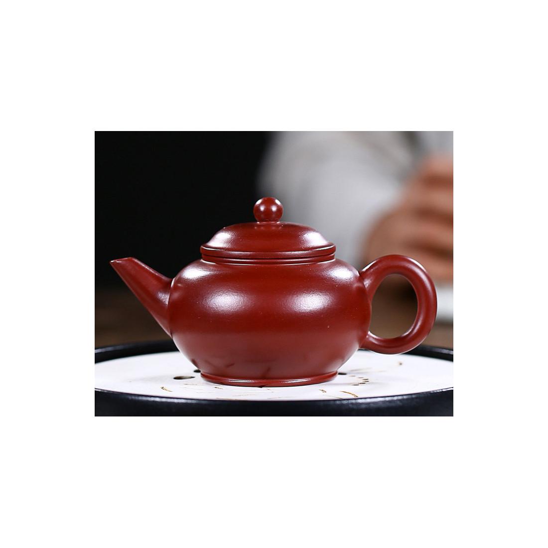 «Водяной Уровень» — чайник из исинской глины