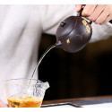 «Встреча весны» — чайник из исинской глины_8000