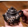 «Вмещающий небо» — чайник из исинской глины