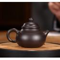 «Вмещающий небо» — чайник из исинской глины_8050