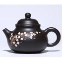 «Вмещающий небо» — чайник из исинской глины_8053