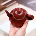 «Фонарь в виде лотоса» — чайник из исинской глины_8069