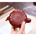 «Фонарь в виде лотоса» — чайник из исинской глины_8071