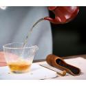 «Фонарь в виде лотоса» — чайник из исинской глины_8075