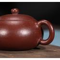 Плоский «Сиши» — чайник из исинской глины_8092