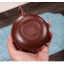 Плоский «Сиши» — чайник из исинской глины_8096