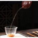 Плоский «Сиши» — чайник из исинской глины_8098