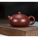 Плоский «Сиши» — чайник из исинской глины_8099