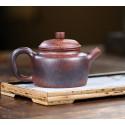 «Колокол добродетели» — чайник из исинской глины_8100