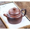 «Колокол добродетели» — чайник из исинской глины_8101