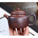 «Колокол добродетели» — чайник из исинской глины_8102