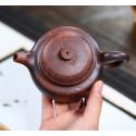 «Колокол добродетели» — чайник из исинской глины_8103