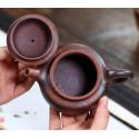 «Колокол добродетели» — чайник из исинской глины_8104