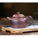 «Колокол добродетели» — чайник из исинской глины_8109