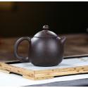 «Яйцо дракона» — чайник из исинской глины_8110