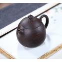 «Яйцо дракона» — чайник из исинской глины_8111