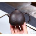 «Яйцо дракона» — чайник из исинской глины_8112