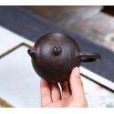 «Яйцо дракона» — чайник из исинской глины_8113