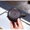 «Яйцо дракона» — чайник из исинской глины_8114