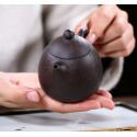 «Яйцо дракона» — чайник из исинской глины_8115