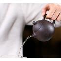 «Яйцо дракона» — чайник из исинской глины_8116
