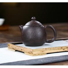 «Яйцо дракона» — чайник из исинской глины
