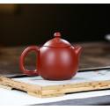 «Яйцо дракона» — чайник из исинской глины_8118