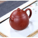 «Яйцо дракона» — чайник из исинской глины_8119