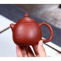 «Яйцо дракона» — чайник из исинской глины_8120