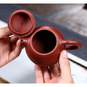 «Яйцо дракона» — чайник из исинской глины_8122
