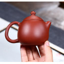 «Яйцо дракона» — чайник из исинской глины_8124