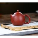 «Яйцо дракона» — чайник из исинской глины_8125