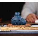 «Будда» — статуэтка из исинской глины_8126