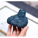 «Будда» — статуэтка из исинской глины_8128
