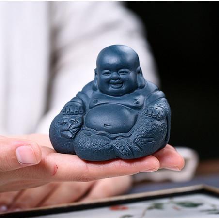«Будда» — статуэтка из исинской глины
