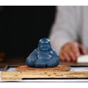 «Будда» — статуэтка из исинской глины_8134