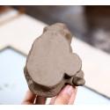 «Лу Юй» — статуэтка из исинской глины_8149