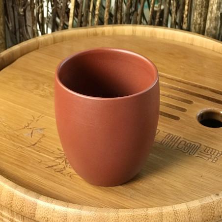 Высокая чаша из исинской глины