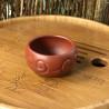 Чаша исполнения желаний из исинской глины