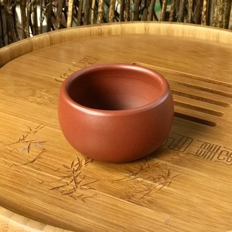 Пуэрная чаша из исинской глины