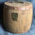 Подарочный деревянный бочонок_8237