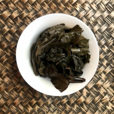Традиционный Тегуаньинь из Чанкэна